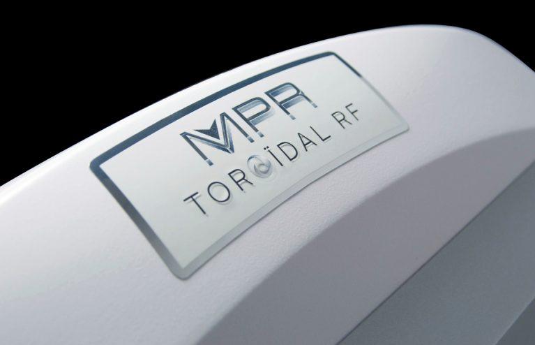 MPR Toroïdal RF