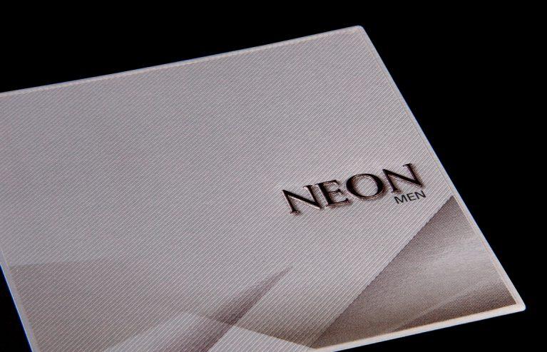 Neon Men