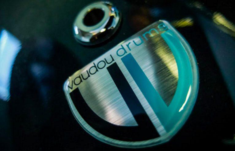 Vaudou Drums