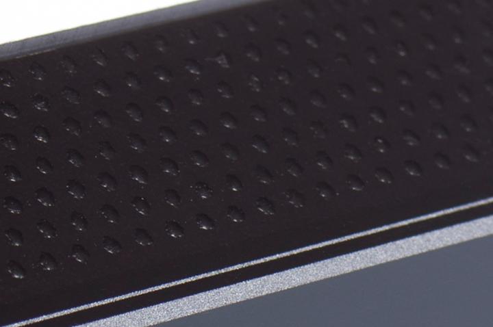 Tableau de bord - motif texturé - Yamaha side by side