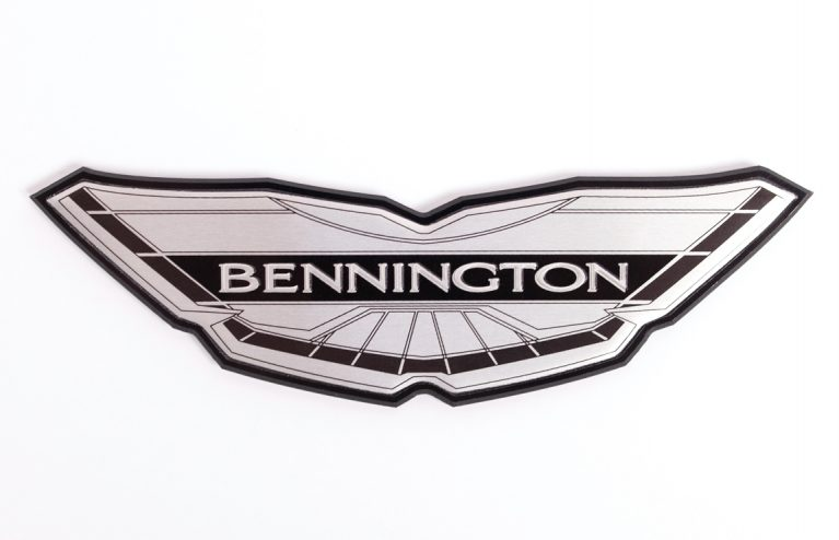 Bennington Badge
