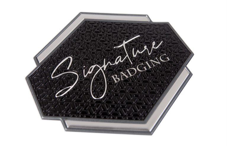 Signature Badging