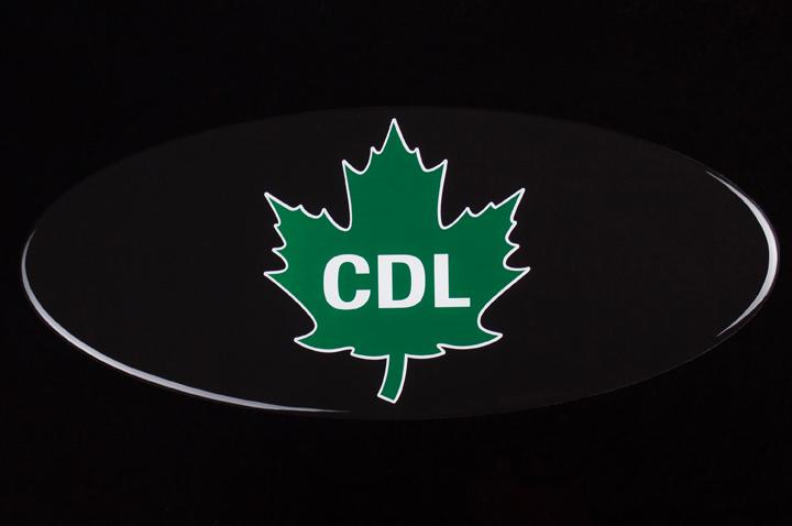 Logo robuste pour les équipements d'érablière